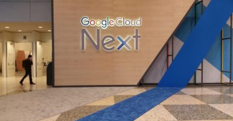 Can Google Lure More Enterprises Inside Its Data Centers?