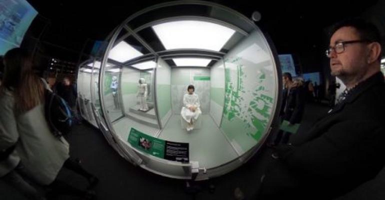 Deep Learning Driving Up Data Center Power Density