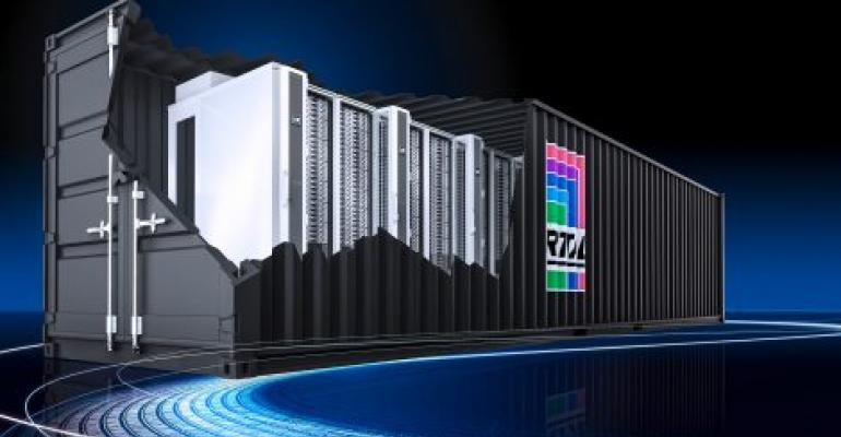Rittal Rolls Out Edge Data Center, Partnership with HPE