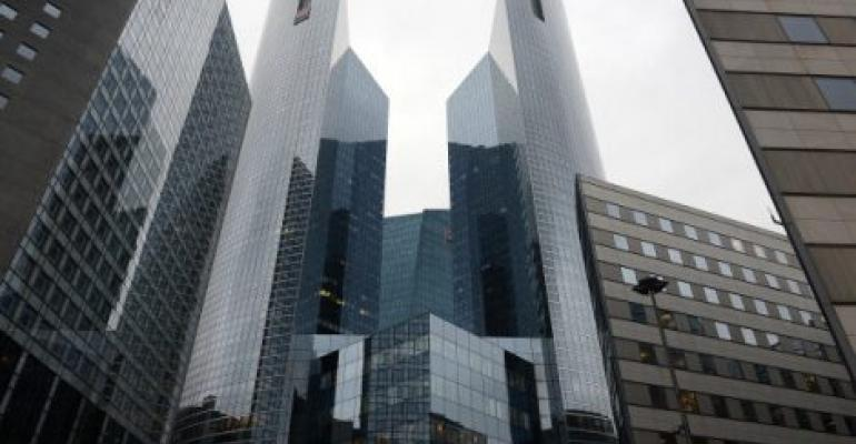 Societe Generale Taps Amazon, Microsoft Clouds as Banks Target Costs