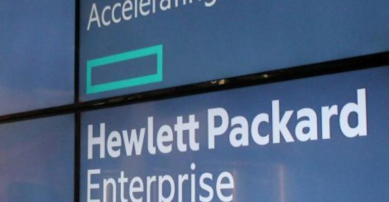 HPE Offers Container Suite as a 'Business Decision,' Not a Compulsory Upgrade