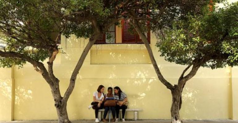Google's Edge Data Center in Cuba Comes Online