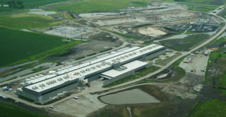 Facebook Launches Iowa Data Center With Entirely New Network Architecture