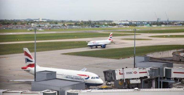 British Air Data Center Outage Feeds Outrage at Airline Cost Cuts