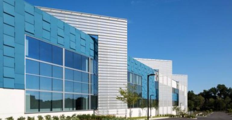 Carter Validus II Buys Conn. Data Center, Leased to CyrusOne