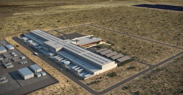 Facebook Building Own Fiber Network to Link Data Centers