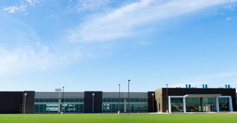 Sabey Data Centers Achieves Highest Level of Energy Savings