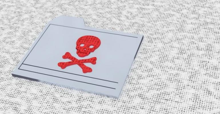 New Cyberattack Goes Global, Hits WPP, Rosneft, Maersk