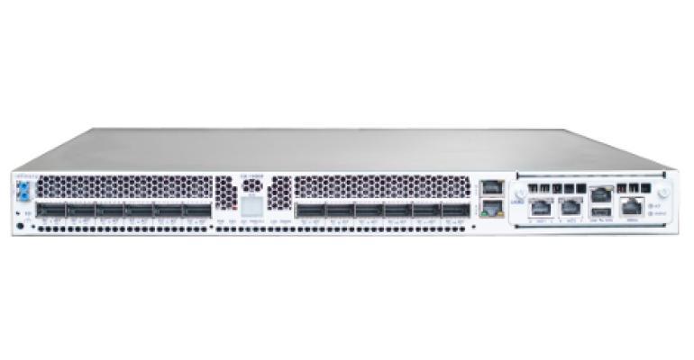 Infinera Doubles Data Center Interconnect Throughput