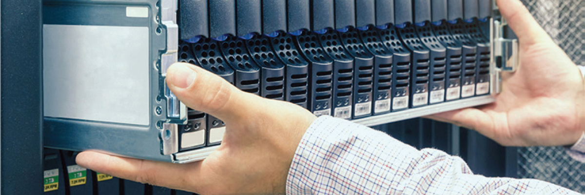 Quality Build: Successful Data Center Startup