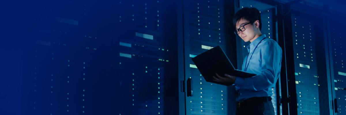 Data Center Network Interactive Handbook