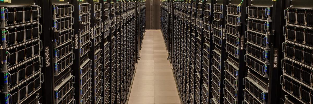 Liquid Cooling Case Study: Frontera Supercomputer