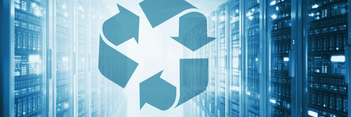 Flexibility & Sustainability for the Dynamic Data Center