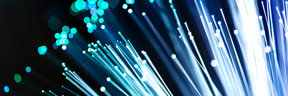 Light into Money: The Future of Fiber Optics in Data Center Networks