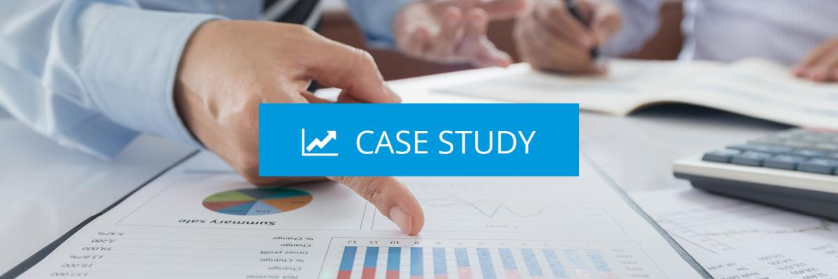 Colocation Case Study