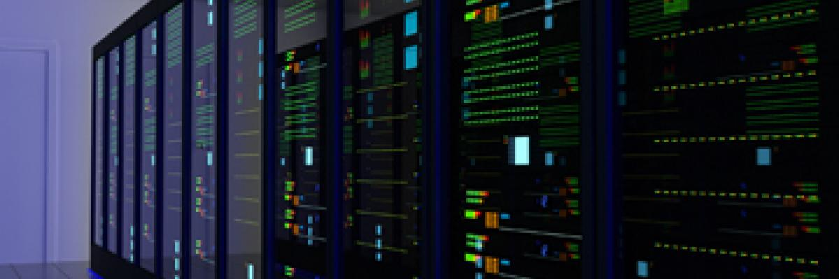 Breaking the DCIM Paradigm: Data Center Management in a Digital World