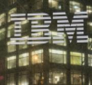 IBM Profit Tops Estimates as Focus Turns to Red Hat for