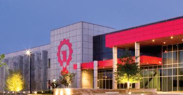 Data Foundry's Houston 2 data center