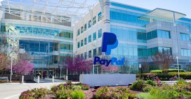 PayPal headquarters in San Jose, Calif. 2019
