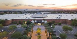 Aligned Energy's data center in Phoenix