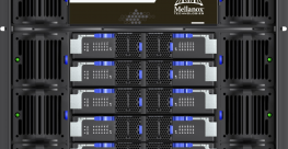 Mellanox InfiniBand Director switch