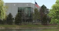The data center in Aurora, Illinois, CyrusOne acquired from CME Group in a sale-leaseback transaction in March 2016