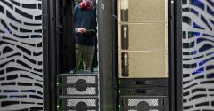 Nvidia DGX A100 supercomputer cluster installed at Argonne National Laboratory to fight COVID-19