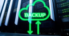 backup to cloud