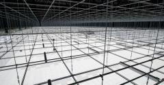 Inside one of CyrusOne's Houston data centers
