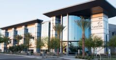 CyrusOne plans new data centers in Santa Clara and the Netherlands.
