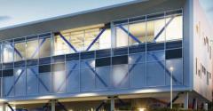 digital realty osaka data center