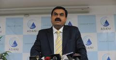 Gautam Adani, chairman, Adani Group