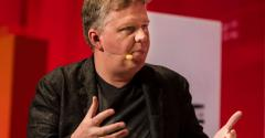 Cloudflare CEO and co-founder Matthew Prince
