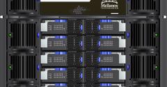 Mellanox InfiniBand Director switch