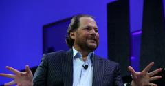 marc benioff salesforce 2015