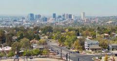 Salt Lake City, October 2020