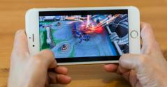 tencent mobile game ios iphone 2018 getty.jpg