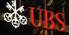 UBS head office in London, 2008