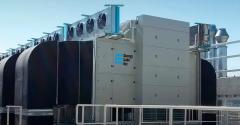 HVAC equipment by Energy Labs