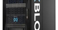 VxBlock 1000 Dell EMC converged infrastructure
