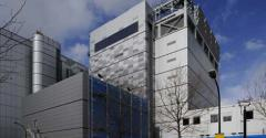 Telehouse To Expand In London Docklands