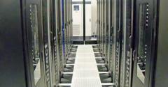 Seeking Efficiency: The Data Center Holy Grail