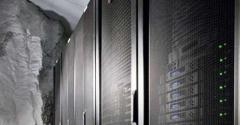 Iron Mountain Secures Wind Power for Its Trio of Data Centers