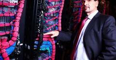 Lance Crosby, CEO, IBM SoftLayer