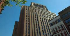 Telx Completes Expansion in Two NYC Carrier Hotels