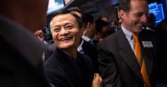 Alibaba Cloud Mulls Global Push While Trouncing Amazon at Home