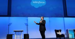 Microsoft and Salesforce Strike Partnership, Helping Thaw Chilly Relations