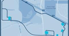 ViaWest Fiber Access Agreement Strengthens the 'Hillsboro Ring'