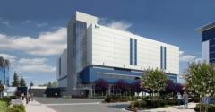 Vantage Kicks Off Construction of Four-Story Silicon Valley Data Center