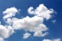 Clouds in blue sky.png